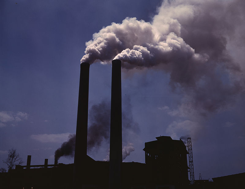 Fossil Fuel Might Have Caused Twice As Bad Damage Than We Thought