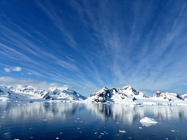 Antarctica, The Mysterious Place Full Of Conspiracy Theories