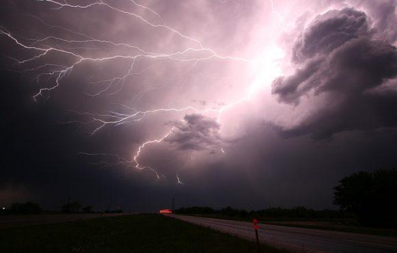 Storm Lightning Storm Lightning Energy Thunder