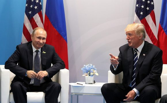 Putin and Trump ignorant