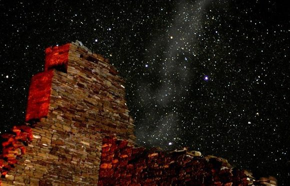 Chaco Culture National Historical Park, New Mexico (NPS)