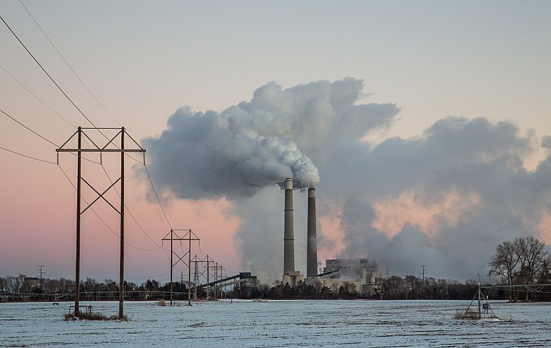 Half Of Europe's Coal Power Plants Are Choking On Its Own Smoke