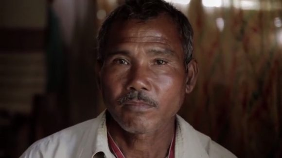 Jadav Payeng by William D McMaster (Forest Man)