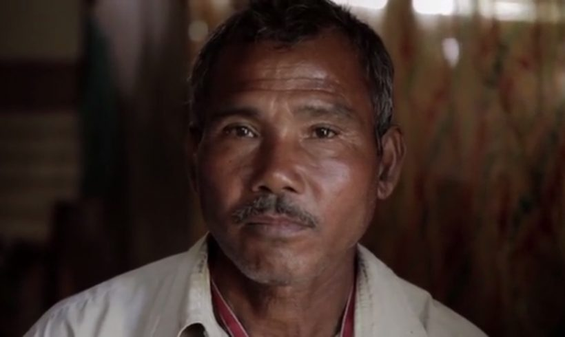 Meet Jadav Payeng, A Man Who Single Handedly Planted A Forest