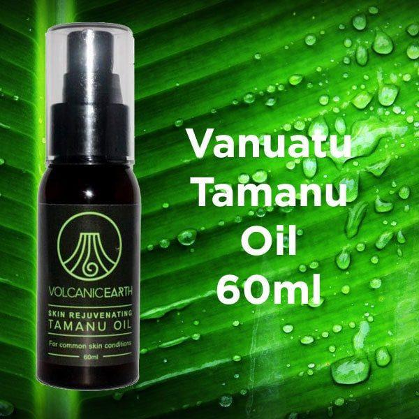Vanuatu Tamanu oil 60 ml