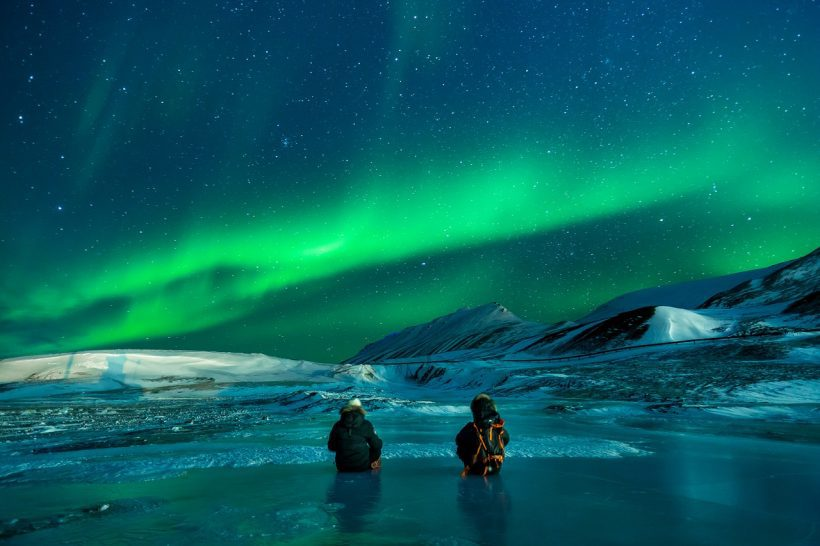 10 Breathtaking Films That Make You Fall in Love With Mother Nature