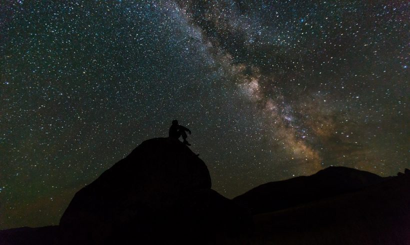 10 Places To Visit For Stargazers All Around The World