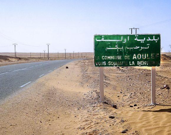Aoulef (Wikimedia Commons)