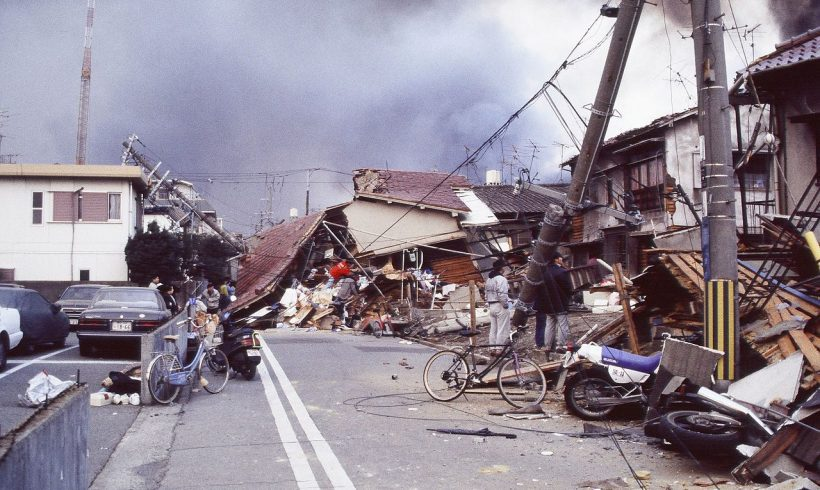 HiQuake: The Human-Threatening Human-Induced Earthquake
