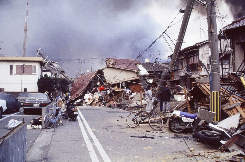 HiQuake: The Human-Threatening Human-Induced Earthquake