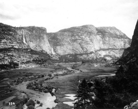 Hetch_Hetchy_Valley (Wikimedia Commons)