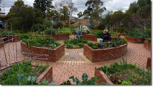 Ilma-Lever-Gardens-garden-designed-for-wheel-chair-access (Permaculture News)