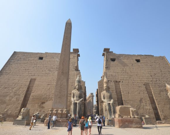 Luxor (WIkimedia Commons)