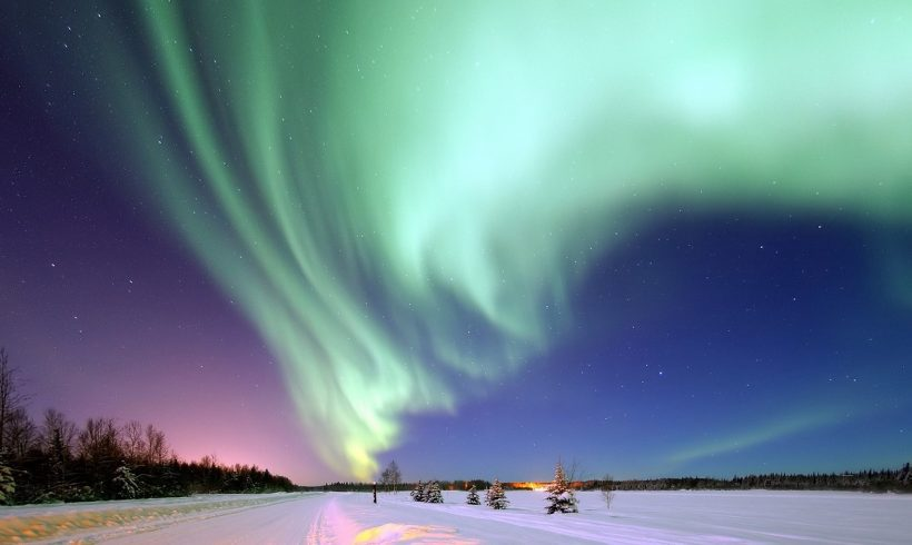11 Best Places to See Aurora (Northern and Southern Lights)