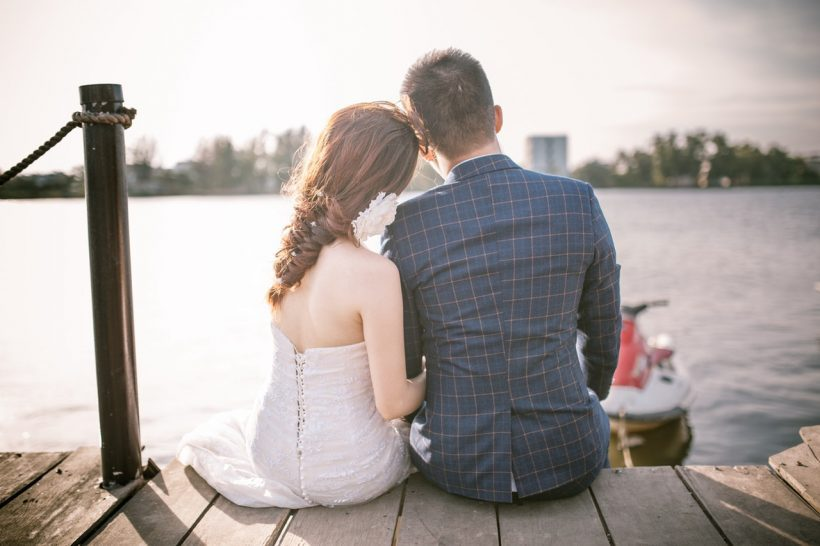 7 Ways to Keep Your Wedding Sustainable and Eco-Friendly
