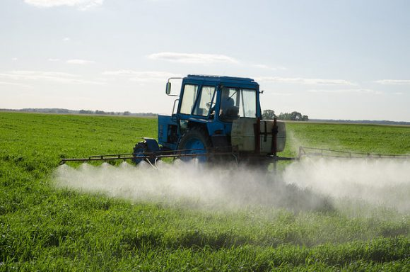 Herbicides by Aqua Mechanical