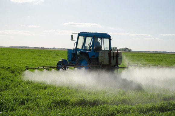 Herbicides by Aqua Mechanical