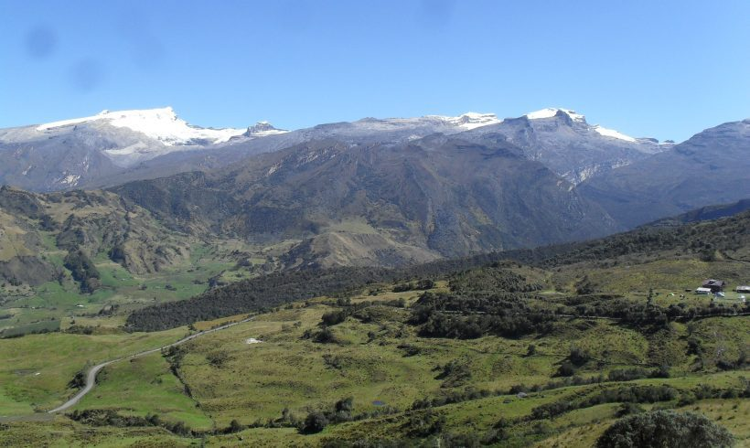 El Cocuy, Colombia's Hidden Wonders Are Now Welcoming You