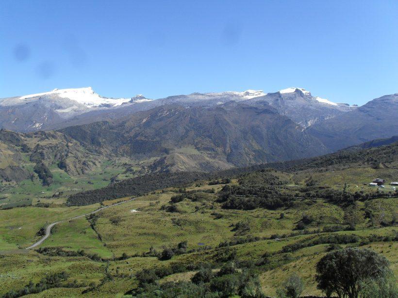 El Cocuy, Colombia's Hidden Wonders Are Now Welcoming You