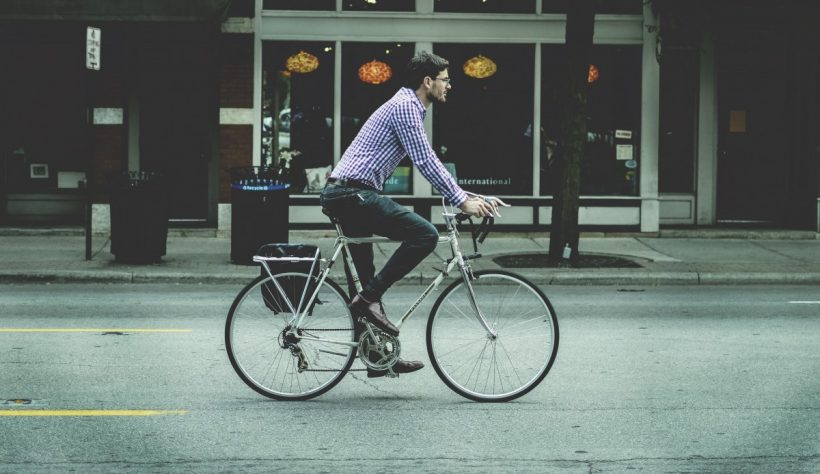 The Reasons Why Bike To Work Is A Good Choice For You