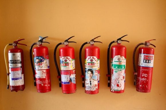 fire-extinguisher