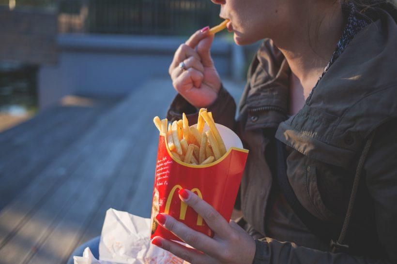 Green Fast Food? McDonald's Goes Eco-Friendly Packaging by 2025