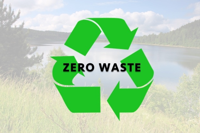 Zero Waste Lifestyle Will Make You Say No To Waste
