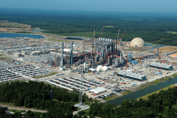 Kemper_County_Coal_Gasification_Plant (Wikimedia Commons)