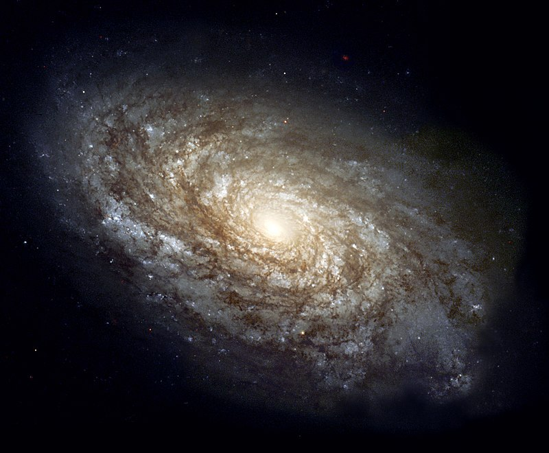 The Pale Milky Way Said Goodbye To One Third Of Human Population
