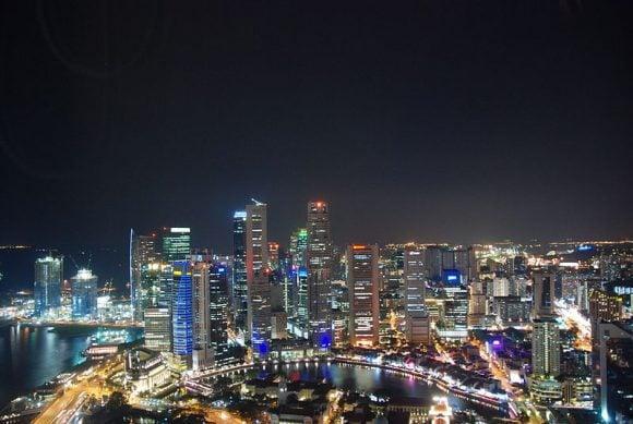 Night_Singapore