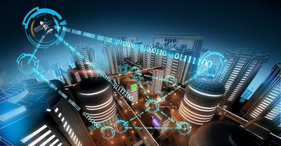 Smart City by JCT 600