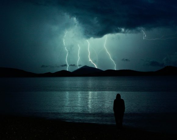 Not Zeus Nor Thor, Let's Learn About Thunderstorm!