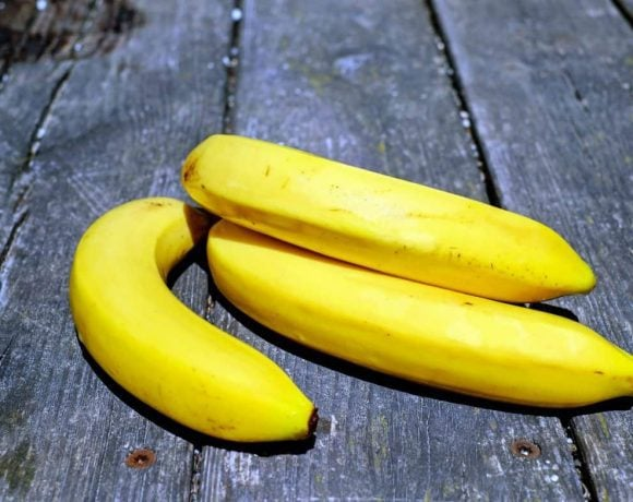 6 Facts About Banana That Will Make You Happier Today