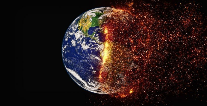 Ridiculous Things Climate Change Can Do To Kill Us All