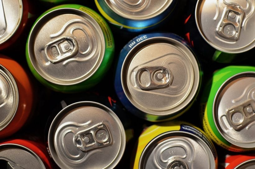 Aluminum Recycling Is The New Love Story We Need To Know