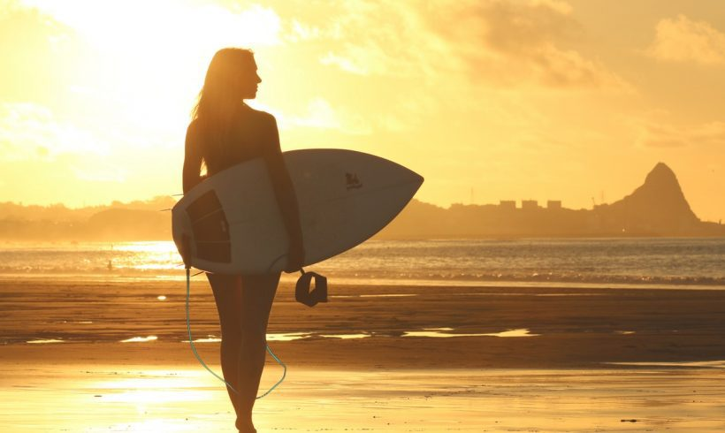 15 Best Surfing Destinations to Satisfy Your Surfer Souls