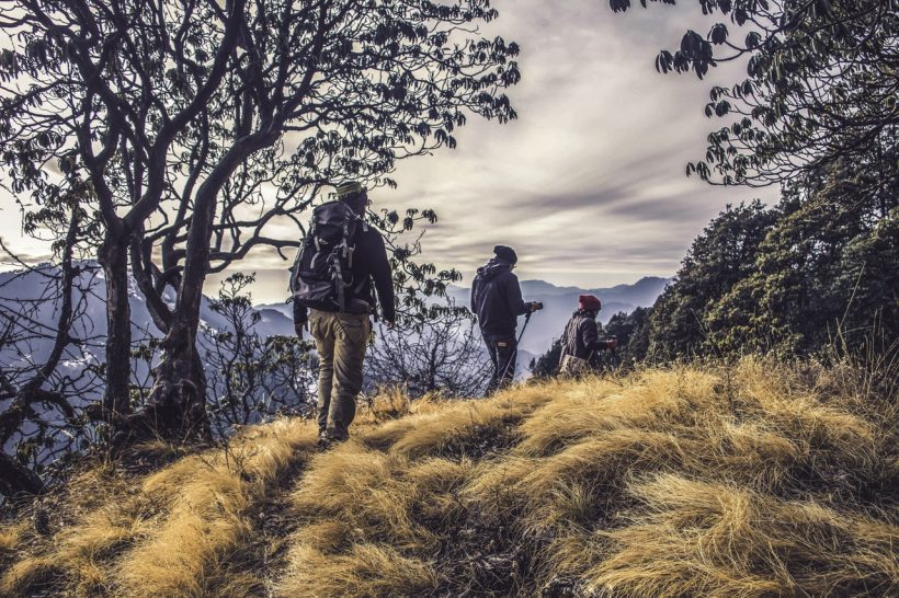 Love Hiking? Pack Your Bags and Go to These 10 Awesome Hiking Destinations