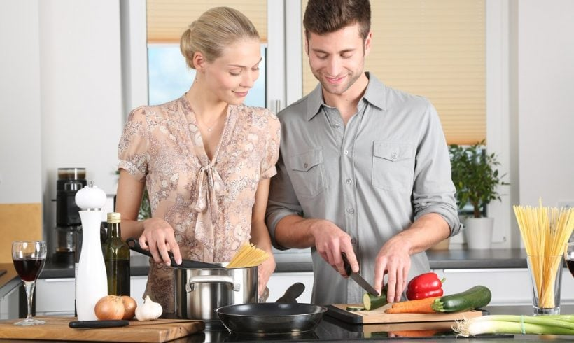 Love Cooking? Here are 10 Tips for a More Eco-Friendly Kitchen