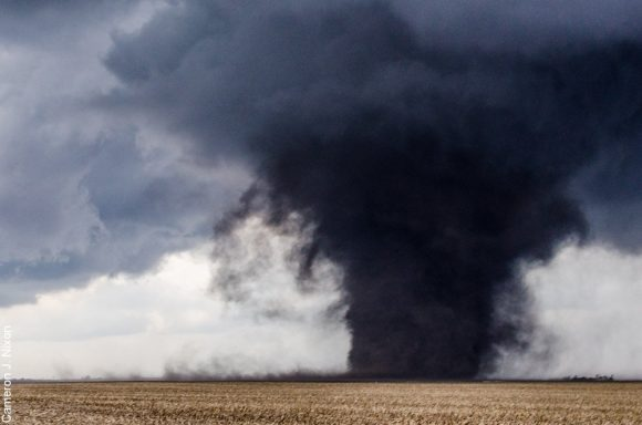 Washburn_tornado (Wikimedia Commons)