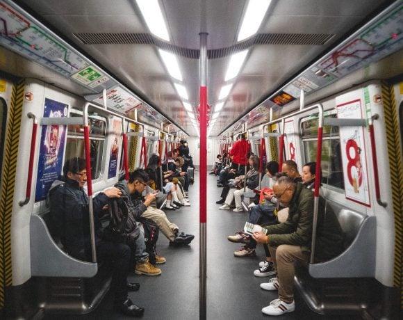 4 Good Reasons Why You Should Start Using Public Transportation