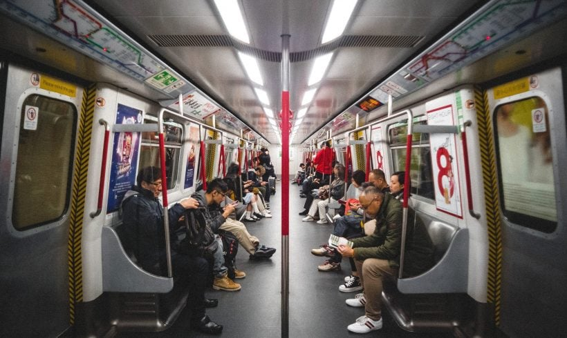 4 Good Reasons Why You Should Start Using Public Transportation