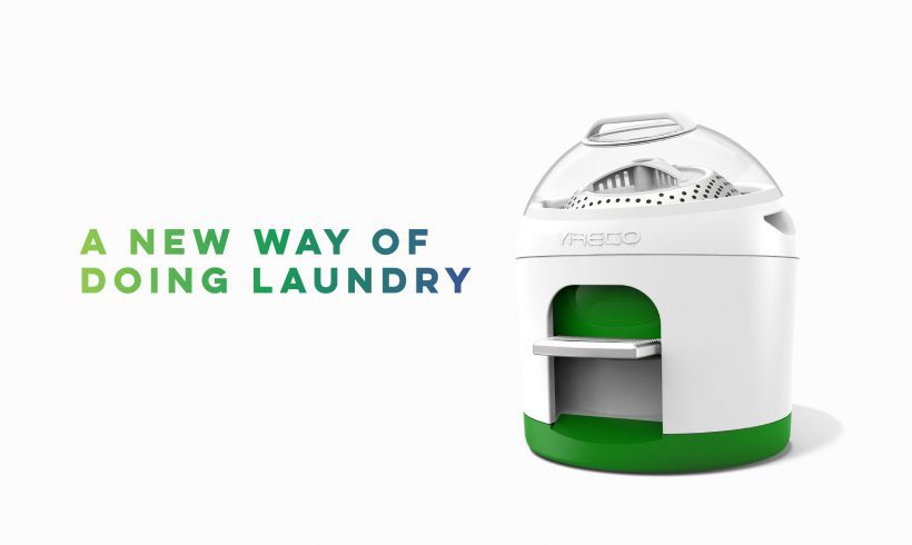 Lower Bills and Clean Laundry? Drumi Will Do This for You