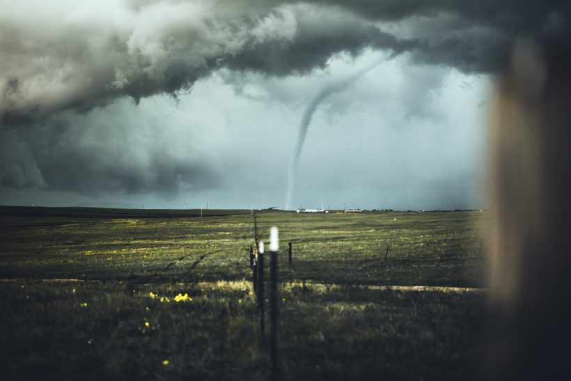 Let's Learn About Tornadoes And How Can They Occur
