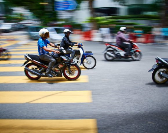 Motorcycles In Developing Countries: A Kind Of Stockholm Syndrome?