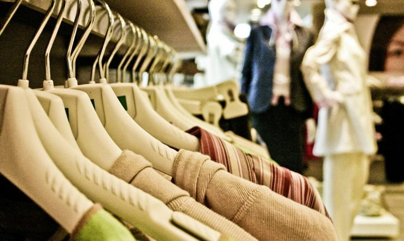 Sustainable apparel Industry Plus Its Improvements Saving Planet