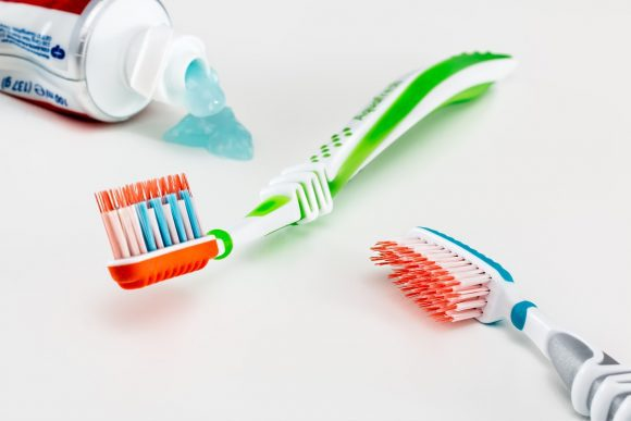 toothbrush can contribute to environmental damage, too