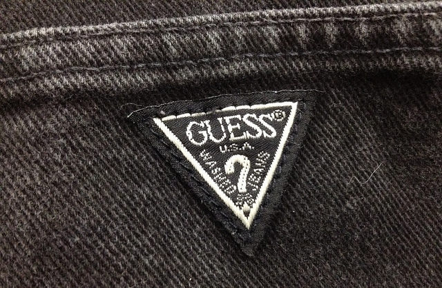 Guess Label
