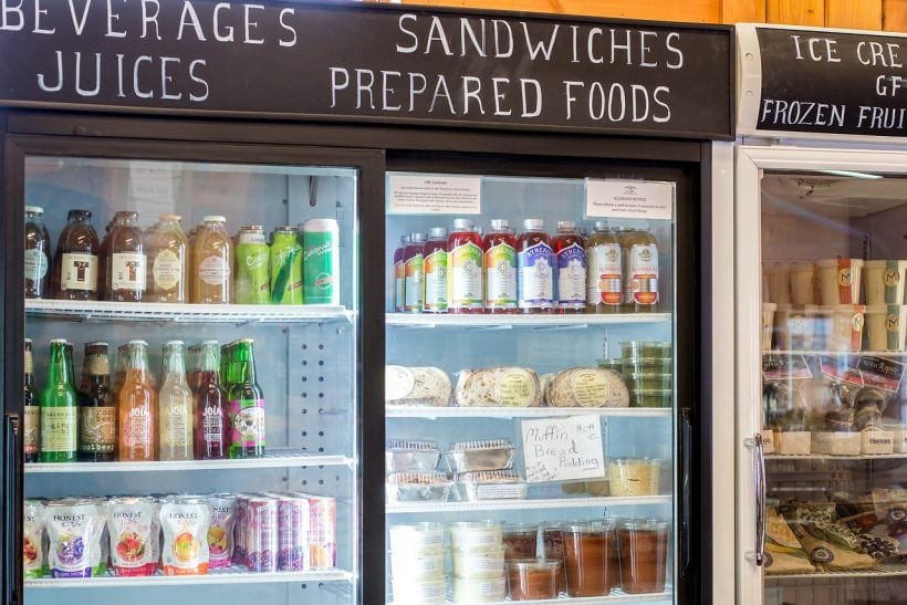 This Program is Selling Products From Food Waste