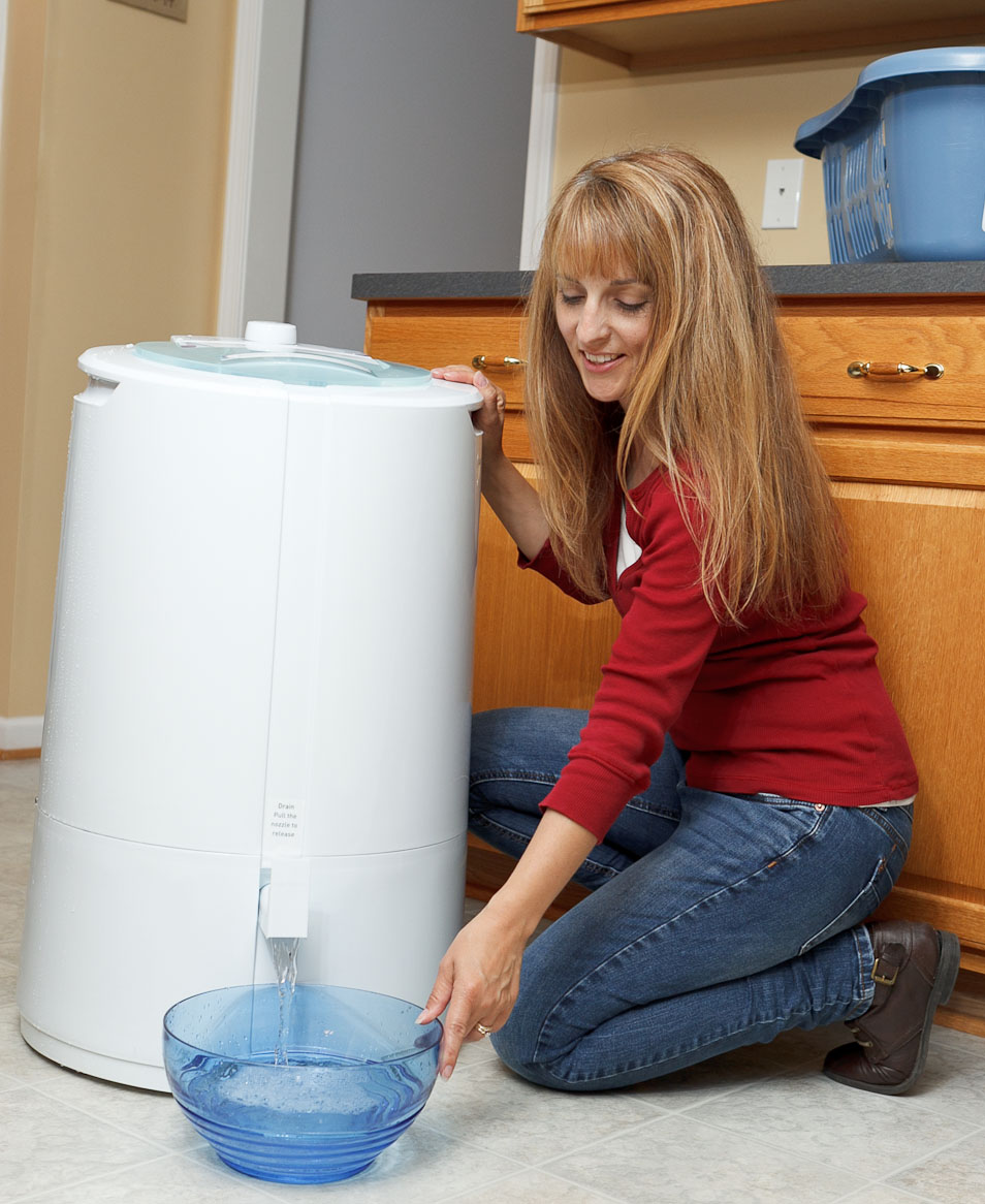 Mega Spin Dryer Save Energy Amp Dry Most Water In Under 5