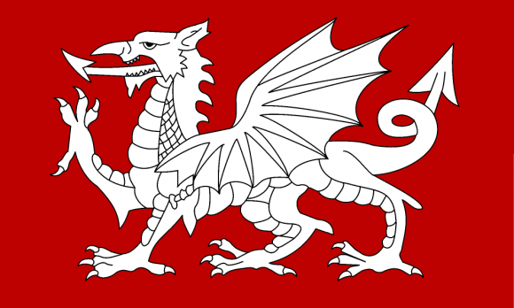 White_Dragon_Flag_of_England (Wikimedia Commons)